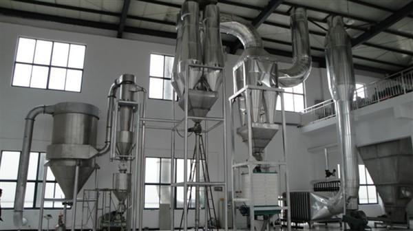 QG series pulse air dryer