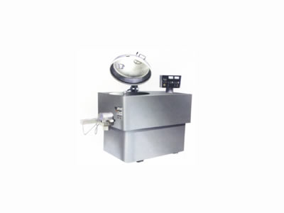 GHL series high efficiency wet mixing granulator