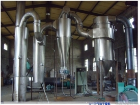 FG series airflow dryer