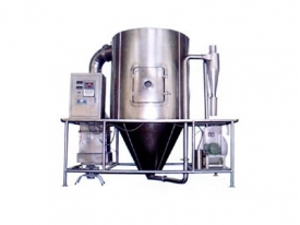 ZYG series spray drying machine for Chinese herbal medicine