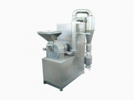 WF-30B Chinese herb high efficiency comminution unit
